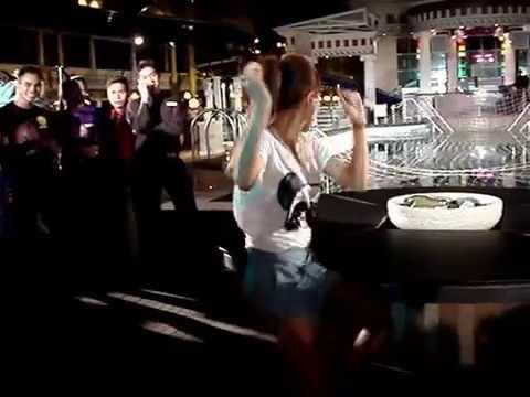 singapore star cruise virgo