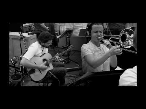 Blues En Mineur - WDR Big Band with Joscho Stephan