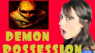 DEMON POSSESSION! | Colleen