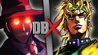 Alucard VS Dio Brando | DBX