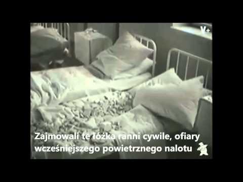 Oblężenie (Siege) Julien Bryan napisy polskie