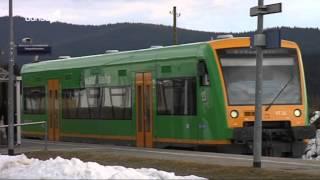 Schaffner wirft Asylbewerber aus dem Zug!