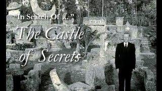 In Search Of   Ed Leedskalnins Coral Castle Pt  1