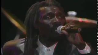CULTURE, LIVE IN SOUTH AFRICA EN 2000, Songs, I TRIED, PAY DAY, ADDIS ABABBA, TRIBAL WAR