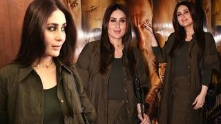 Repeat youtube video Kareena Kapoor Hot At Rangoon Movie Screening