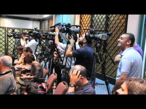 Libya Explores Open Media