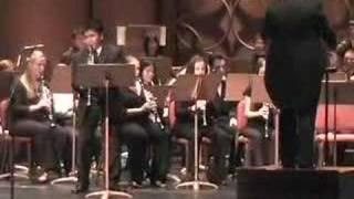 Rimsky-Korsakov Clarinet Concerto