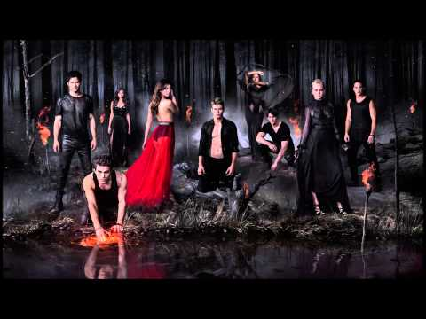 Vampire Diaries - 5x07 Music - The Aquatones - You