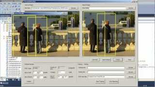 Human Detection Project Demo.mp4