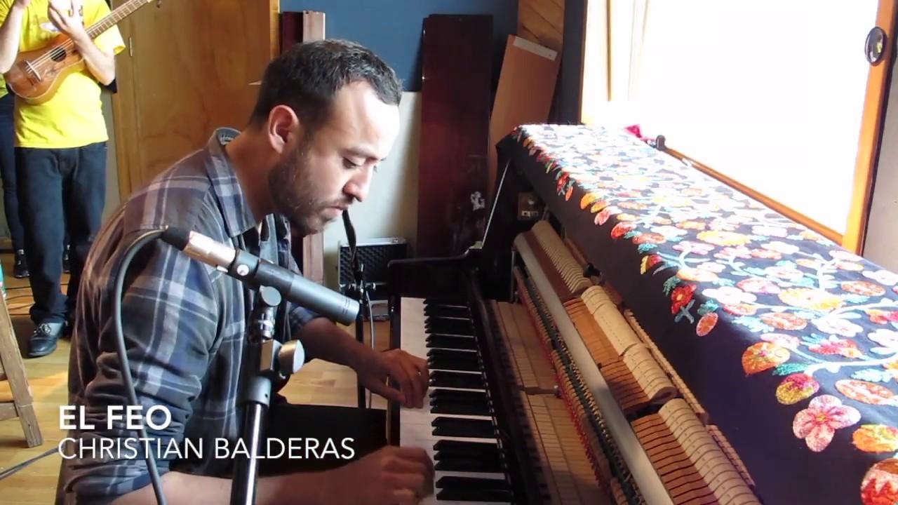 El Feo - Christian Balderas