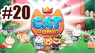 Cat Game: The Cat Collector Season 2 Ep. 3 New Cats Unlocked