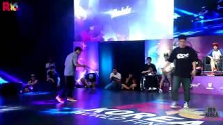 Issei vs Lil Zoo | FINAL | 1 vs 1 | R16 Korea Finals 2014