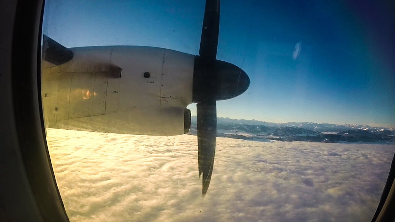 Dash 8 q400