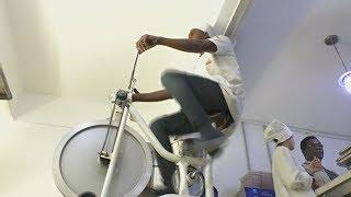 Зачем шоколадной фабрике в Кот-д'Ивуаре велосипед