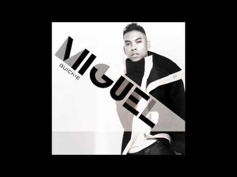 Miguel - Quickie (Off. Instrumental)