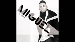 Miguel - Quickie (Off. Instrumental)