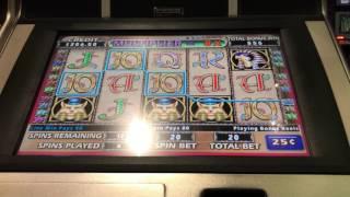 High Limit IGT Cleopatra 2 Slot: Bonus Big Win