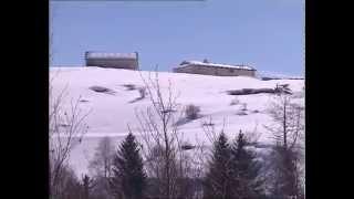Mondo Agricolo sul Rifugio Valbella
