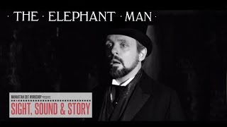 """Legendary Editor Anne Coates, ACE on Editing Alternate Reveals in """"The Elephant Man"""""""