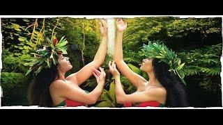 Обучение гавайскому массажу Ломи Ломи нуи. Январь 2015г.