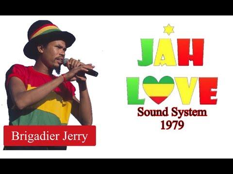 Official Jah Love