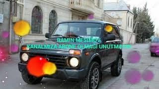 Azeri Bass Music 2018 (Lezet Eliyen Mahni)(HECKIMDE OLMAYAN MAHNI)