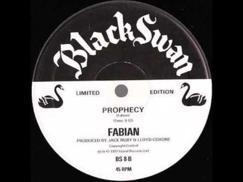 Fabian - Prophecy + Dub - 12