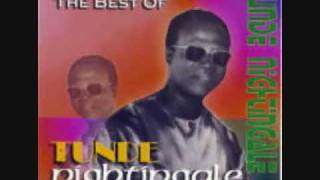 Tunde Nightingale-Classic Collections 2