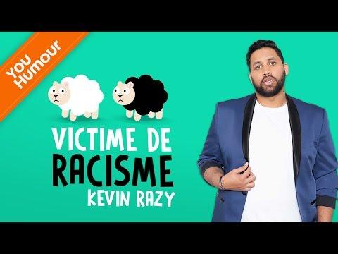 KEVIN RAZY - Victime de racisme