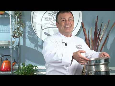 Pasta solare vegetariana