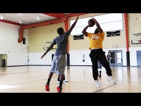 THE 2 ON 2 BASKETBALL REMATCH! | Daily Dose S2Ep118