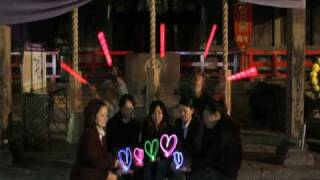 PIKAPIKA Wedding   by 阿部真央(i wanna see you) &ドリカム(その先へ)