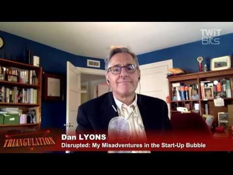 The Real Dan Lyons: Pre Show