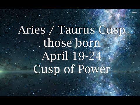 ARIES TAURUS CUSP May 2018 Tarot Divination