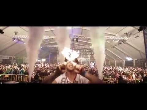 DJ SUNLIZE - PDA HARENA CLUB