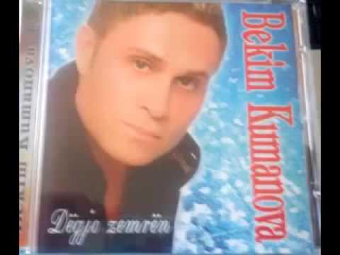 Bekim Kumanova   Luj Me Mu O Llokum (Official Audio)