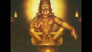 ayyappa suprabhatham by yesudas