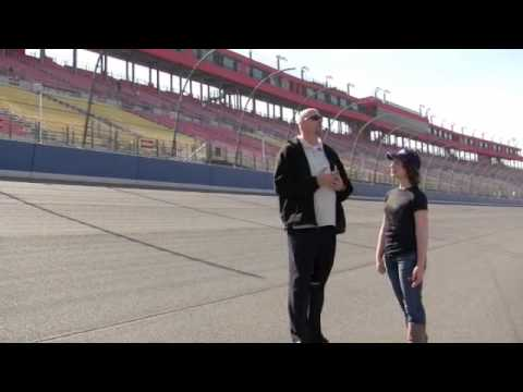 Goldstar Marni Visits Auto Club Speedway