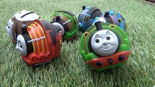 ★Hello Rolling Thomas Ball & Percy Ball & James Ball & Friends Ball★