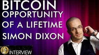 Bitcoin - The Opportunity of a Lifetime