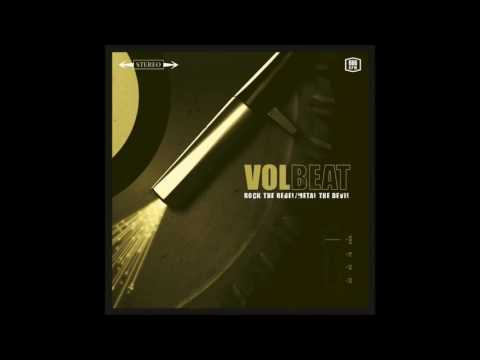 Volbeat   River Queen Lyrics HD