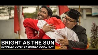 Download lagu Energy18 - Bright As The Sun (Acapella Cover)
