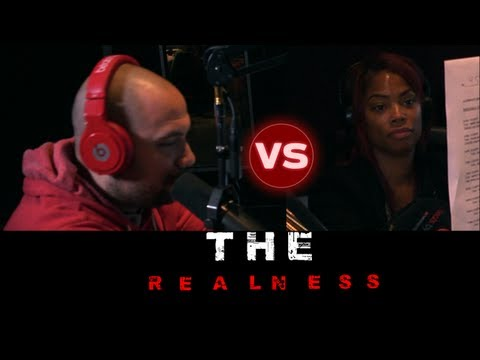 The Realness: Don't fix your lips to call a Black Woman ignorant