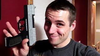 LEGO GUNS !!!