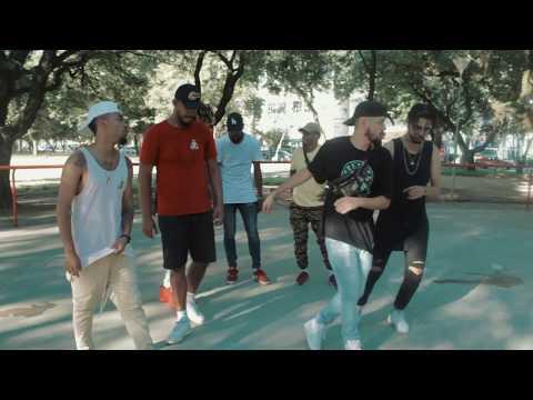 Matuê Feat. Menestrel - H.O.R.T.A   The Jerk and Folks