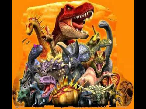 Dinosaur king theme song youtube - Dinausaure king ...