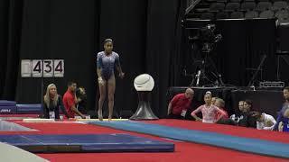 Skye Blakely - Vault – 2019 U.S. Gymnastics Championships – Junior Women Day 2