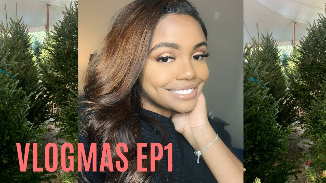VLOGMAS EP 1: HOW I BECAME A CELEBRITY PUBLICIST + CHARITIES IM GIVING BACK TO THIS YEAR.