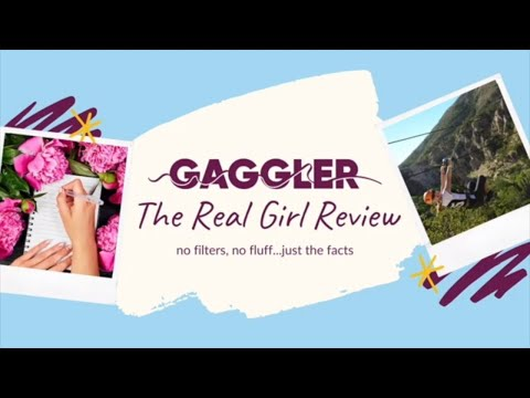 The Gaggler | Yoga With Horses | Melia Desert Palm Dubai | Mother's Day Special