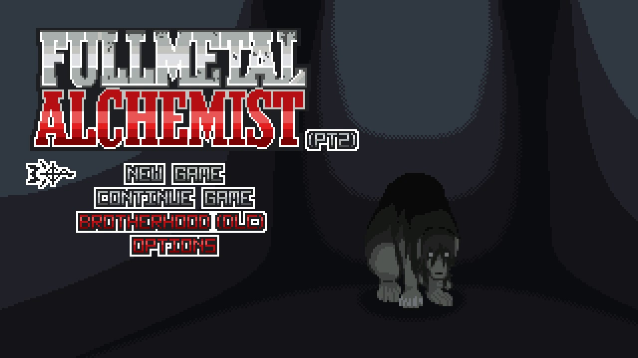 Fullmetal Alchemist 2003 OP 2 - Ready Steady Go [8-bit ...